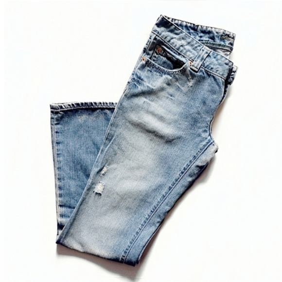 American Eagle Outfitters Denim - American Eagle Outfitters Bootcut Jeans Size 6R